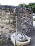 Image for Celtic Cross, Bodmin, Cornwall UK