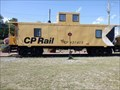 Image for CP Rail 437473 - Kenora, ON