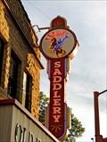 Image for Seidel wins prestigious 'saddle' award