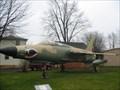 Image for Republic F-105G, Thunderchief, Blissfield, MI.