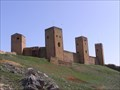 Image for Castillo de Molina de Aragón,Spain