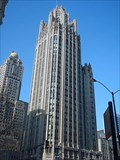 Image for Tribune Tower, Chicago, IL