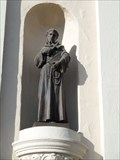 Image for St. Francis of Assisi  -  Santa Clara, CA