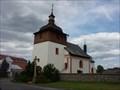Image for Kostel sv. Jakuba - Veselá, okres Pelhrimov, CZ