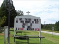 Image for Mount Tabor United Methodist Church Cemetery - Westover, AL