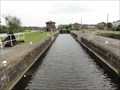Image for Knostrop Fall Lock On Aire And Calder Navigation - Leeds, UK