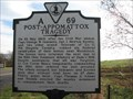 Image for Post Appomattox Tragedy