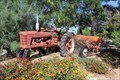 Image for Schnepf Farms - Farmall Model H - Old Tractors
