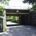 Image for Scorrier Railway Bridge, Cornwall UK