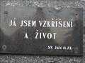 Image for Citat z bible - Sv. Jan 11.23. - Dubnany, Czech Republic