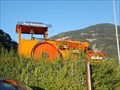 Image for Ammann Road Roller - Visp, VS, Switzerland