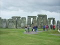 Image for Stonehenge - Wiltshire - Great Britain.