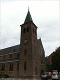 Image for NGI Meetpunt 34G51C1, Eglise Saint Roch, Lanaye, Vise, Liège, Belgium