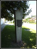 Image for Pylon na Žilkove - Brno, Czech Republic