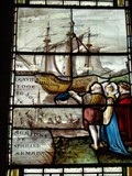 Image for George Window - Looe, Cornwall, UK.
