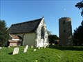 Image for Lucky 7 - St Andrew's church - Bramfield, Suffolk