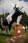 Image for Chatty Belle - The World's Largest Talking Cow