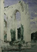 Image for Furness Abbey, Barrow in Furness, Cumbria – WJ Blacklock
