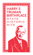 Image for Harry S. Truman Birthplace State Historic Site - Lamar, MO