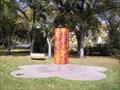 Image for Pillar of Strength - Edmonton, Alberta