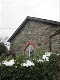 Image for Former National School, Llandderfel, Gwynedd, Wales, UK