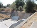 Image for Calabazas Creek Gauge - Santa Clara, CA