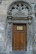 Image for Lonja de mercaderes - Granada, ES