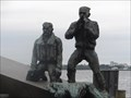 Image for American Merchant Mariners' Memorial - NYC, NY