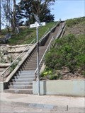 Image for Grand View Park Stairs (East) - San Francisco, CA
