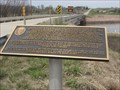 Image for Russ Dixon Historical Marker – Correctionville, IA