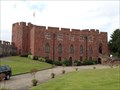 Image for Shrewsbury Castle - Shropshire, Great Britain.
