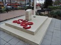 Image for Morden Civic Centre War Memorial - Morden, UK