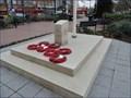 Image for Morden Civic Centre War Memorial - Morden, UK