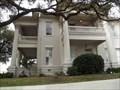Image for Barnes-Laird House - San Antonio, TX