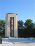 Image for Luxembourg American Cemetery