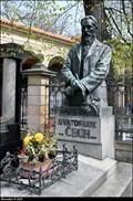 Image for Svatopluk Cech - Vysehrad Cemetery (Prague, Czechia)