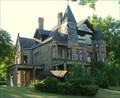 Image for Raney-Jameson Castle - New Castle, Pennsylvania