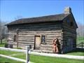 Image for Kellerman Log Cabin, Conesus, New York, USA