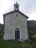 Image for Eglise Saint Alban- Saint Auban d'Oze- Hautes Alpes- PACA- France