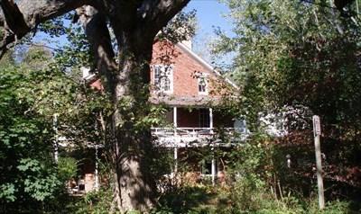 Parkton Hotel Md U S National Register Of Historic Places On Waymarking