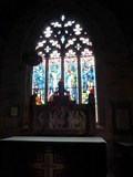 Image for Windows, St Michael's, Salwarpe, Worcestershire, England