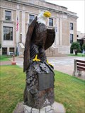 Image for Eagle Veterans Memorial - Aitkin, Minnesota