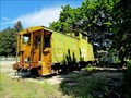 Image for Burlington Northern 10299 - Laurier, Washington