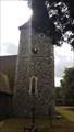 Image for Bell Tower - St Peter & St Paul - Newnham, Kent