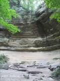 Image for Illinois River Sandstone Bluffs, Starved Rock State Park - Utica, IL