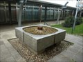 Image for Small fountain on the housing estate - Praha 4, CZ