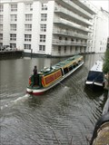 Image for Jason's Canal Boat Trip  - London, England, UK