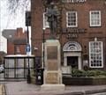 Image for Serviceman Memorial - Stone, UK