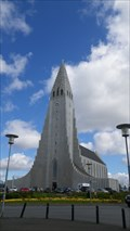 Image for Hallgrímskirkja - Reykjavik, Iceland