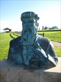 Image for Vasco da Gama Bust - Warrnambool, Victoria